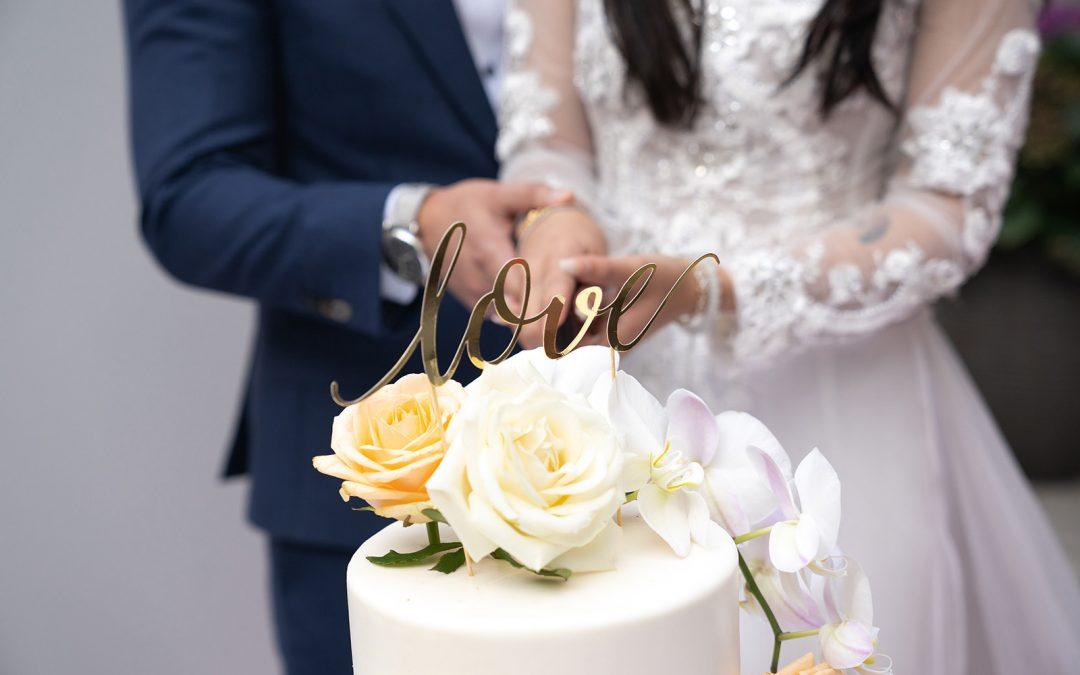 Matrimonio dopo la convivenza e i figli? Ecco 3 buoni motivi per sposarsi!